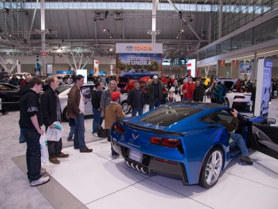 New England International Auto Show Paragon Expo - New england car show boston